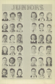 Page 13, 1939 Edition, Orange High School - Orange Peel Yearbook (Orange, TX) online yearbook collection
