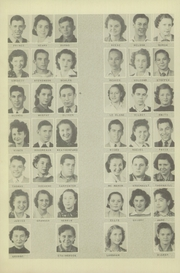 Page 14, 1939 Edition, Orange High School - Orange Peel Yearbook (Orange, TX) online yearbook collection