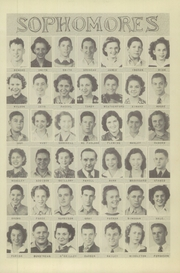 Page 15, 1939 Edition, Orange High School - Orange Peel Yearbook (Orange, TX) online yearbook collection