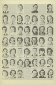 Page 16, 1939 Edition, Orange High School - Orange Peel Yearbook (Orange, TX) online yearbook collection