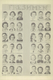 Page 17, 1939 Edition, Orange High School - Orange Peel Yearbook (Orange, TX) online yearbook collection