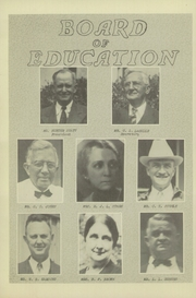 Page 6, 1939 Edition, Orange High School - Orange Peel Yearbook (Orange, TX) online yearbook collection