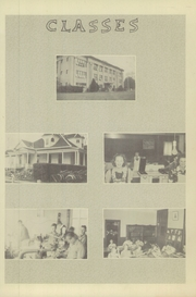 Page 7, 1939 Edition, Orange High School - Orange Peel Yearbook (Orange, TX) online yearbook collection