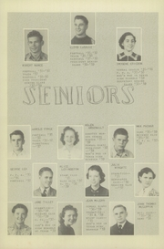 Page 8, 1939 Edition, Orange High School - Orange Peel Yearbook (Orange, TX) online yearbook collection
