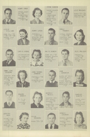 Page 9, 1939 Edition, Orange High School - Orange Peel Yearbook (Orange, TX) online yearbook collection