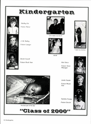 Page 12, 1988 Edition, Bloomburg High School - Wildcat Yearbook (Bloomburg, TX) online yearbook collection