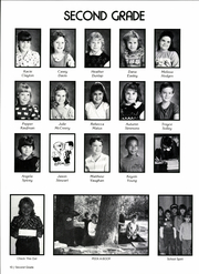 Page 14, 1988 Edition, Bloomburg High School - Wildcat Yearbook (Bloomburg, TX) online yearbook collection