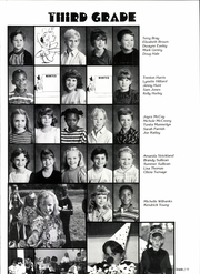 Page 15, 1988 Edition, Bloomburg High School - Wildcat Yearbook (Bloomburg, TX) online yearbook collection