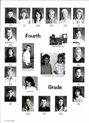 Page 16, 1988 Edition, Bloomburg High School - Wildcat Yearbook (Bloomburg, TX) online yearbook collection