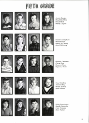 Page 17, 1988 Edition, Bloomburg High School - Wildcat Yearbook (Bloomburg, TX) online yearbook collection