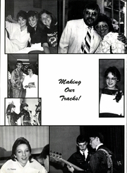 Page 6, 1988 Edition, Bloomburg High School - Wildcat Yearbook (Bloomburg, TX) online yearbook collection