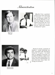Page 9, 1988 Edition, Bloomburg High School - Wildcat Yearbook (Bloomburg, TX) online yearbook collection