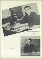 Page 13, 1959 Edition, St Edwards High School - Edwardian Yearbook (Austin, TX) online yearbook collection