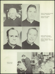 Page 14, 1959 Edition, St Edwards High School - Edwardian Yearbook (Austin, TX) online yearbook collection