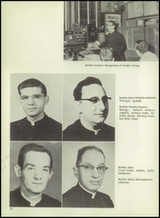 Page 16, 1959 Edition, St Edwards High School - Edwardian Yearbook (Austin, TX) online yearbook collection