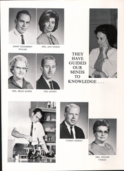 Page 13, 1967 Edition, Douglass High School - Smoke Signal Yearbook (Douglass, TX) online yearbook collection