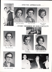 Page 14, 1967 Edition, Douglass High School - Smoke Signal Yearbook (Douglass, TX) online yearbook collection