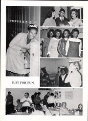 Page 8, 1967 Edition, Douglass High School - Smoke Signal Yearbook (Douglass, TX) online yearbook collection