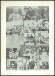 Page 12, 1954 Edition, Avinger High School - Indian Yearbook (Avinger, TX) online yearbook collection