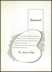 Page 6, 1954 Edition, Avinger High School - Indian Yearbook (Avinger, TX) online yearbook collection