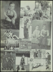 Page 16, 1955 Edition, Avinger High School - Indian Yearbook (Avinger, TX) online yearbook collection