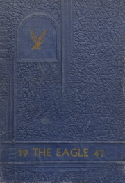 Page 1, 1947 Edition, Brock High School - Eagle Yearbook (Weatherford, TX) online yearbook collection