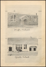 Page 11, 1947 Edition, Brock High School - Eagle Yearbook (Weatherford, TX) online yearbook collection