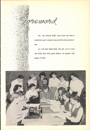 Page 9, 1952 Edition, Brock High School - Eagle Yearbook (Weatherford, TX) online yearbook collection