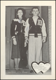 Page 64, 1957 Edition, Brock High School - Eagle Yearbook (Weatherford, TX) online yearbook collection