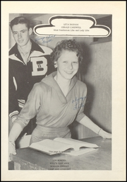 Page 67, 1957 Edition, Brock High School - Eagle Yearbook (Weatherford, TX) online yearbook collection