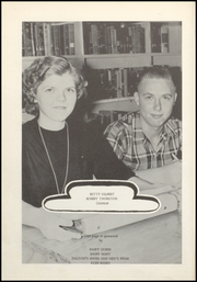 Page 68, 1957 Edition, Brock High School - Eagle Yearbook (Weatherford, TX) online yearbook collection