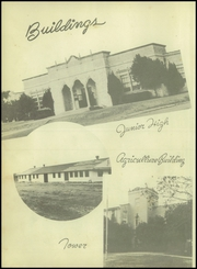 Page 10, 1948 Edition, Patti Welder High School - Stingaree Yearbook (Victoria, TX) online yearbook collection