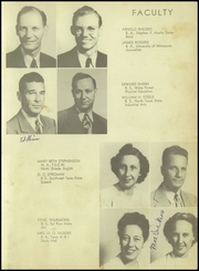 Page 17, 1948 Edition, Patti Welder High School - Stingaree Yearbook (Victoria, TX) online yearbook collection