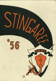 Page 1, 1956 Edition, Patti Welder High School - Stingaree Yearbook (Victoria, TX) online yearbook collection