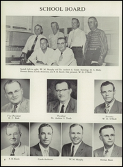 Page 12, 1956 Edition, Patti Welder High School - Stingaree Yearbook (Victoria, TX) online yearbook collection