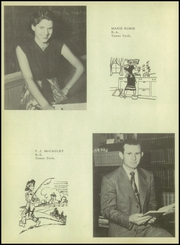 Page 10, 1951 Edition, Dawson High School - Dragon Yearbook (Welch, TX) online yearbook collection