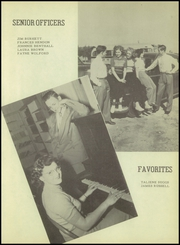 Page 11, 1951 Edition, Dawson High School - Dragon Yearbook (Welch, TX) online yearbook collection