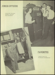 Page 15, 1951 Edition, Dawson High School - Dragon Yearbook (Welch, TX) online yearbook collection