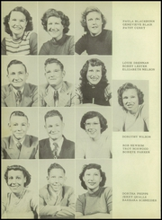 Page 16, 1951 Edition, Dawson High School - Dragon Yearbook (Welch, TX) online yearbook collection
