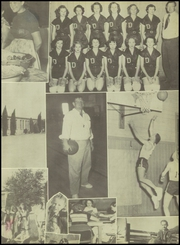 Page 3, 1951 Edition, Dawson High School - Dragon Yearbook (Welch, TX) online yearbook collection