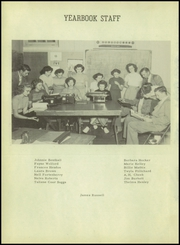 Page 6, 1951 Edition, Dawson High School - Dragon Yearbook (Welch, TX) online yearbook collection