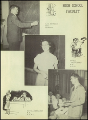 Page 9, 1951 Edition, Dawson High School - Dragon Yearbook (Welch, TX) online yearbook collection