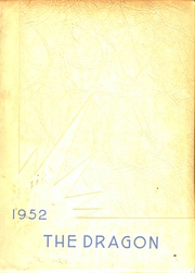 Page 1, 1952 Edition, Dawson High School - Dragon Yearbook (Welch, TX) online yearbook collection