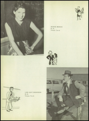 Page 12, 1952 Edition, Dawson High School - Dragon Yearbook (Welch, TX) online yearbook collection