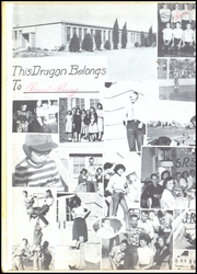 Page 2, 1952 Edition, Dawson High School - Dragon Yearbook (Welch, TX) online yearbook collection