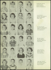 Page 36, 1952 Edition, Dawson High School - Dragon Yearbook (Welch, TX) online yearbook collection