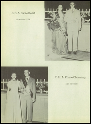 Page 40, 1952 Edition, Dawson High School - Dragon Yearbook (Welch, TX) online yearbook collection