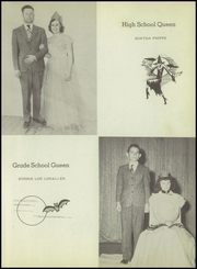 Page 41, 1952 Edition, Dawson High School - Dragon Yearbook (Welch, TX) online yearbook collection