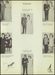 Page 43, 1952 Edition, Dawson High School - Dragon Yearbook (Welch, TX) online yearbook collection