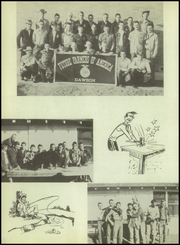 Page 46, 1952 Edition, Dawson High School - Dragon Yearbook (Welch, TX) online yearbook collection